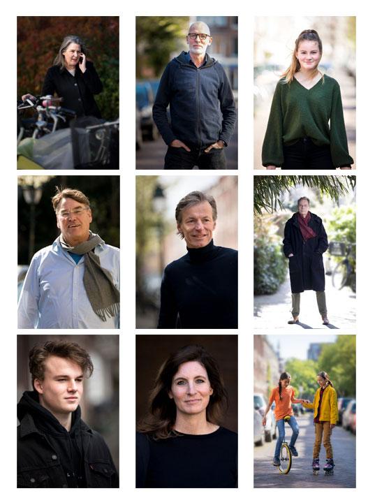 Onze Haagse fotografen in tijden van Corona
